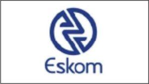Logo Eskom